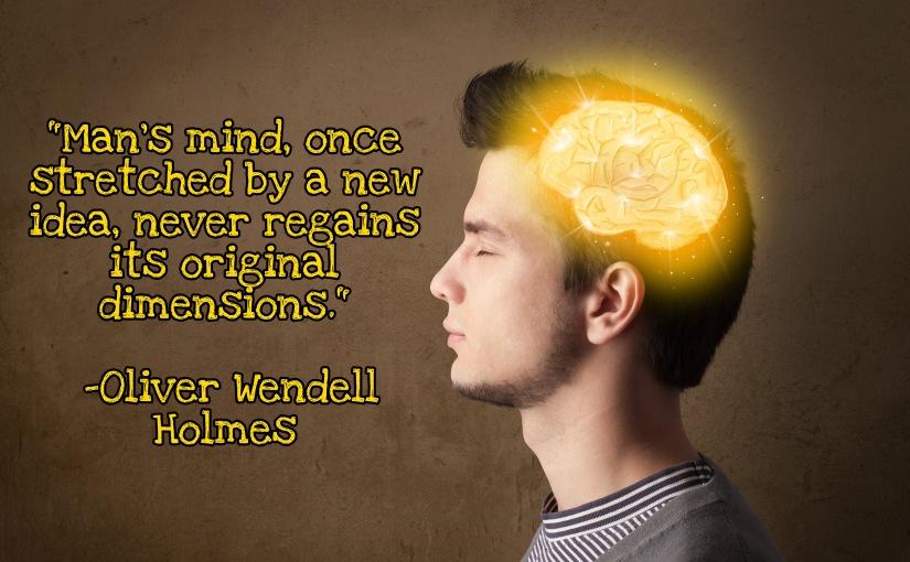 Stretch Your Mind