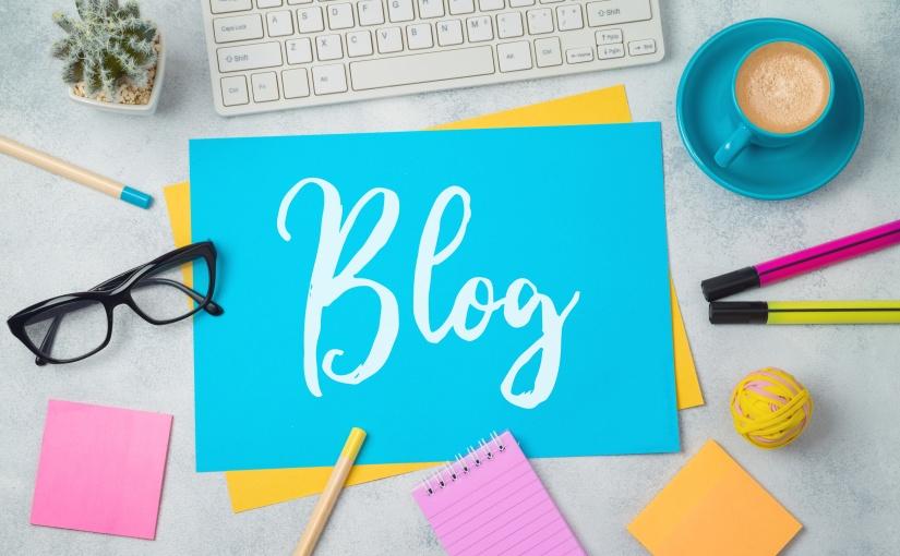 Feedback On My Blogging 101Course